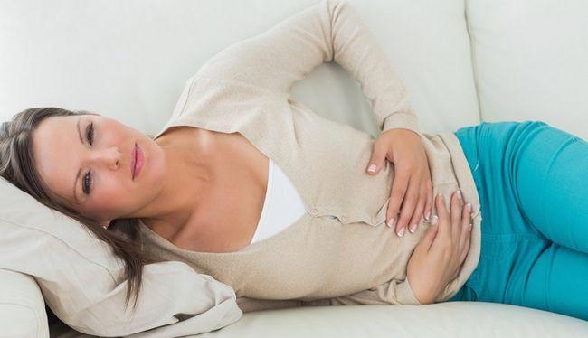 aderențe în intestin după o intervenție chirurgicală