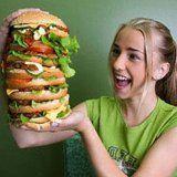 Способы избавления от повышенного аппетита