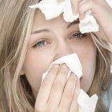 Способы облегчения страданий при аллергии