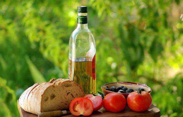 Средиземноморская диета: рецепты для быстрого похудения