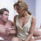 Стресс угрожает женщине бесплодием