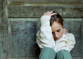 Стресс в детстве провоцирует набор лишнего веса в будущем