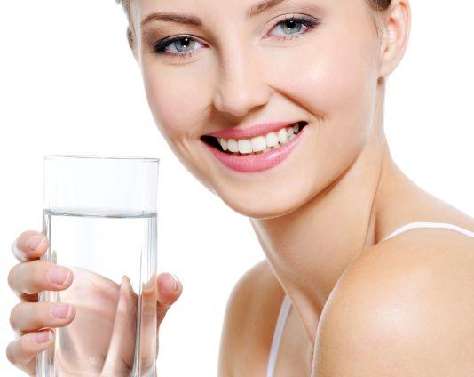 Структурированная вода: полезные свойства
