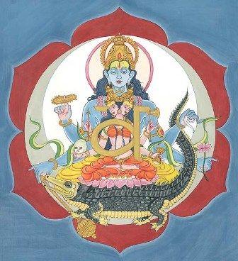 Свадхистана – чакра творчества и сексуальной энергии