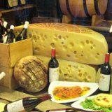 Сыр полезен для организма человека
