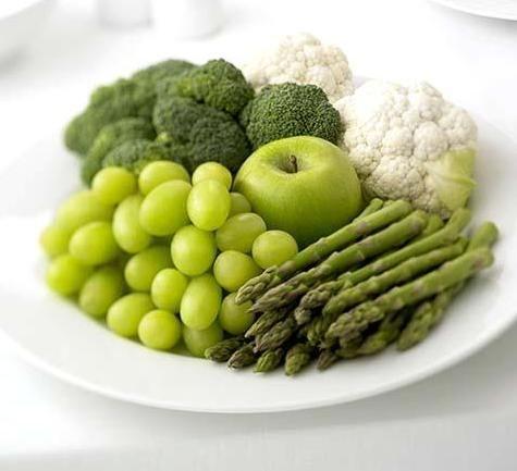 Raw food diet - dobro czy zło?