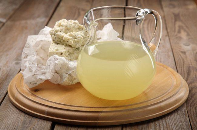 Сыворотка молочная: польза и вред, дозы приёма при лечении