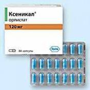 Таблетки Ксеникал: описание, состав, противопоказания, как принимать и его аналоги