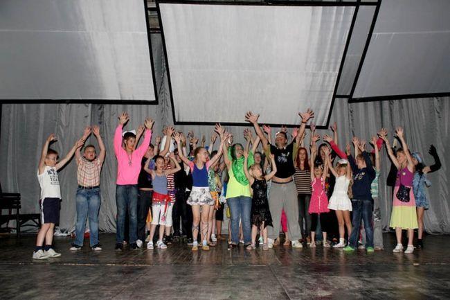 Танец арива: как разучить? Покоряем танцпол!