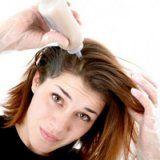 Техника окрашивания волос дома
