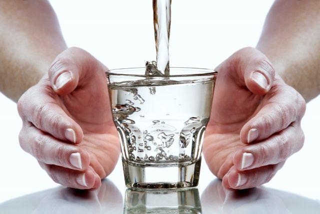 Тюбаж с минеральной водой в домашних условиях