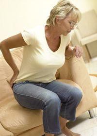 Диагностика травм позвоночника