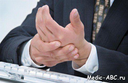 Тремор рук, как вылечить быстро и эффективно?