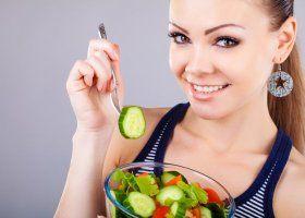 У вегетарианцев более активная половая жизнь