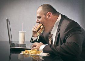 Ученые разрабатывают «таблетку от ожирения»