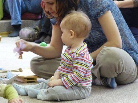 Учимся поддерживать собственного ребенка