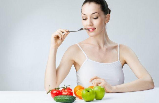 Углеводы в продуктах питания. В каких продуктах содержатся углеводы?