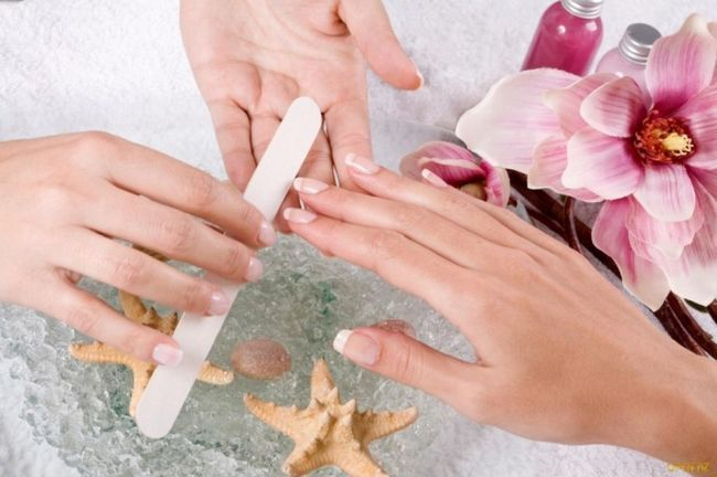 Pielęgnacja dłoni: piękne pióro - powód do dumy