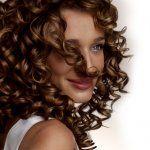Уход за сухими волосами в домашних условиях