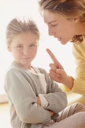 Умение договориться с ребенком