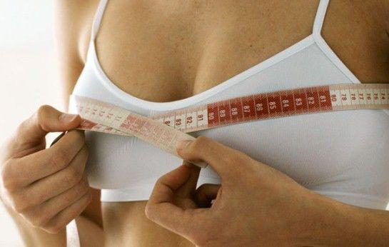 Упражнения для груди. Какими упражнениями увеличить грудь?