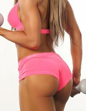 Exercitii pentru fese perfecte