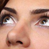 Упражнения для снятия напряжения глаз