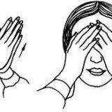 Упражнения для тренировки глаз по методу Шичко-Бейтса