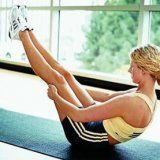 Упражнения калланетик для быстрого похудения