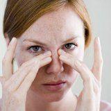 Упражнения при заболевании астигматизм глаз