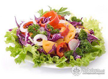 Slăbire prânz - produse dietetice
