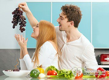 Dietetice cină - și calorii rețete