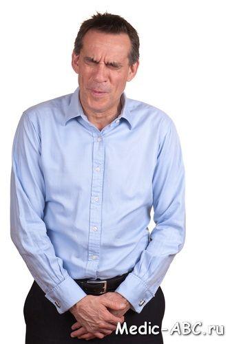 Co jest przyczyną bólu jąder?