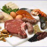 Ważną rolę białka w diecie