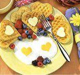 Важность правильного завтрака для человека