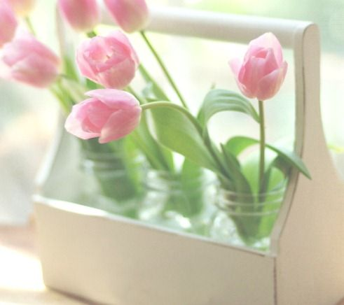 Пролет - време на промени