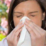 Виды аллергенов для организма человека