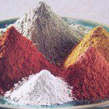 Виды глины для приготовления масок