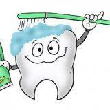 Виды лечебной зубной пасты