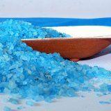 Виды солевых ванн в домашних условиях