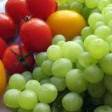 Виноград и помидор их польза для здоровья