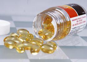 Витамин Е защищает организм от бактериальной инфекции