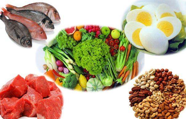 Витамин В: в каких продуктах содержится, и в чем его польза для организма человека?