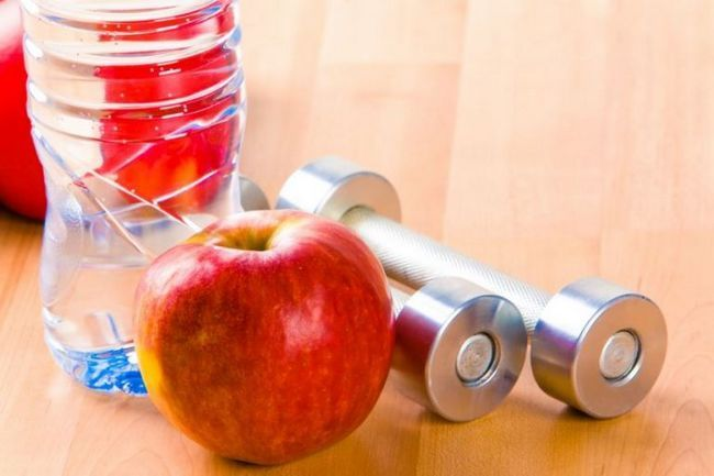 Витамины для спортсменов: как выбрать?