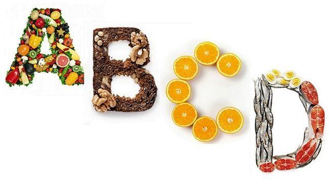 Витамины от выпадения волос. Оптимальное содержание витаминов в продуктах и БАДах
