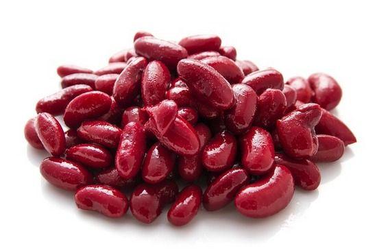 консервированная красная фасоль