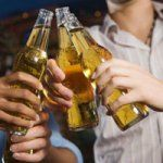 Влияние алкоголя на зачатие ребенка у мужчин