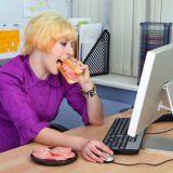 Влияние эмоций на избыточный вес