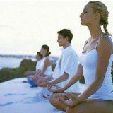 Влияние медитации на здоровье человека