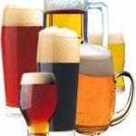 Влияние пива на мужской организм